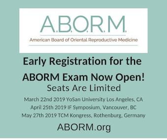 ABORM exam 2019