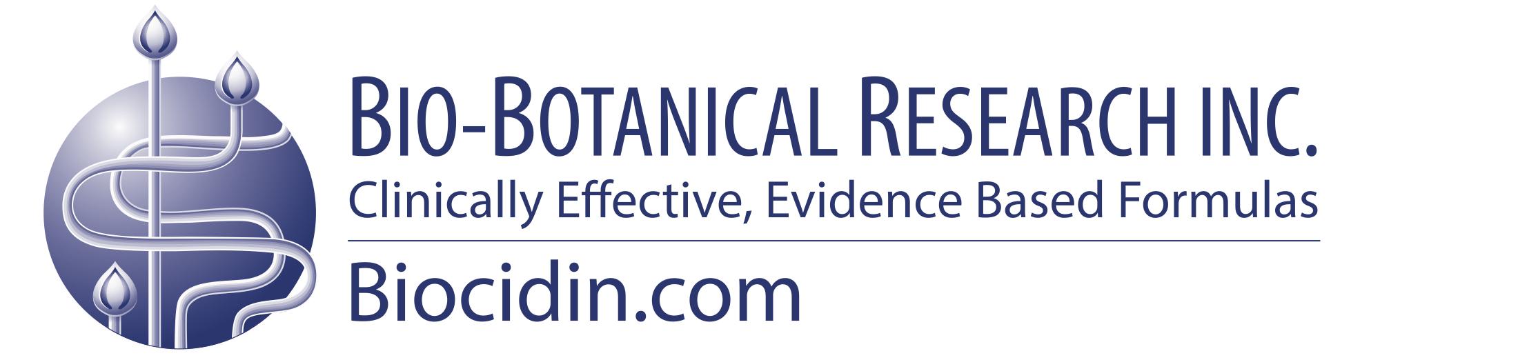 Bio-Botanical Research Inc