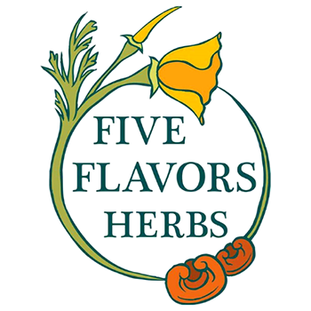 Five Flavors Herbs