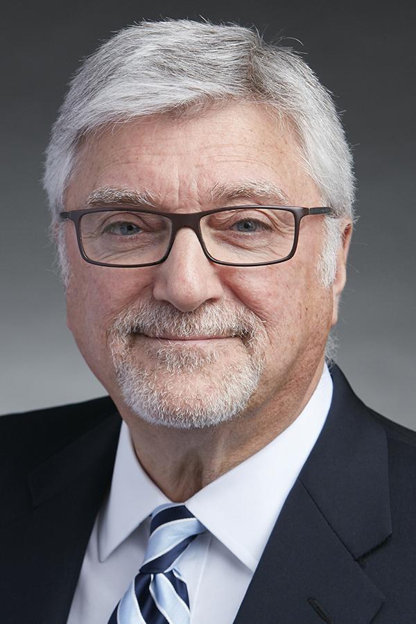 Mark H. Ratner