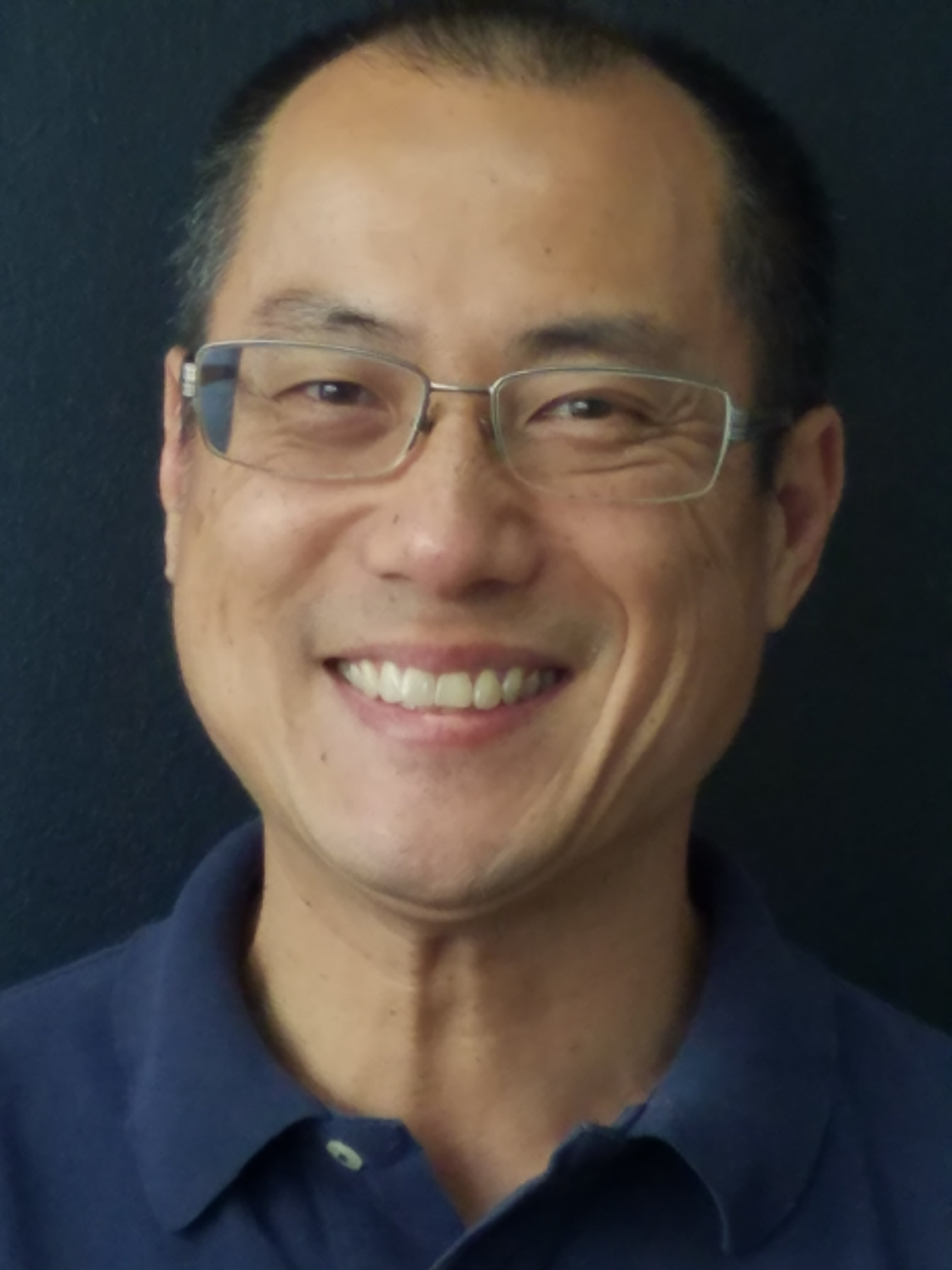 Image of Brady Chin