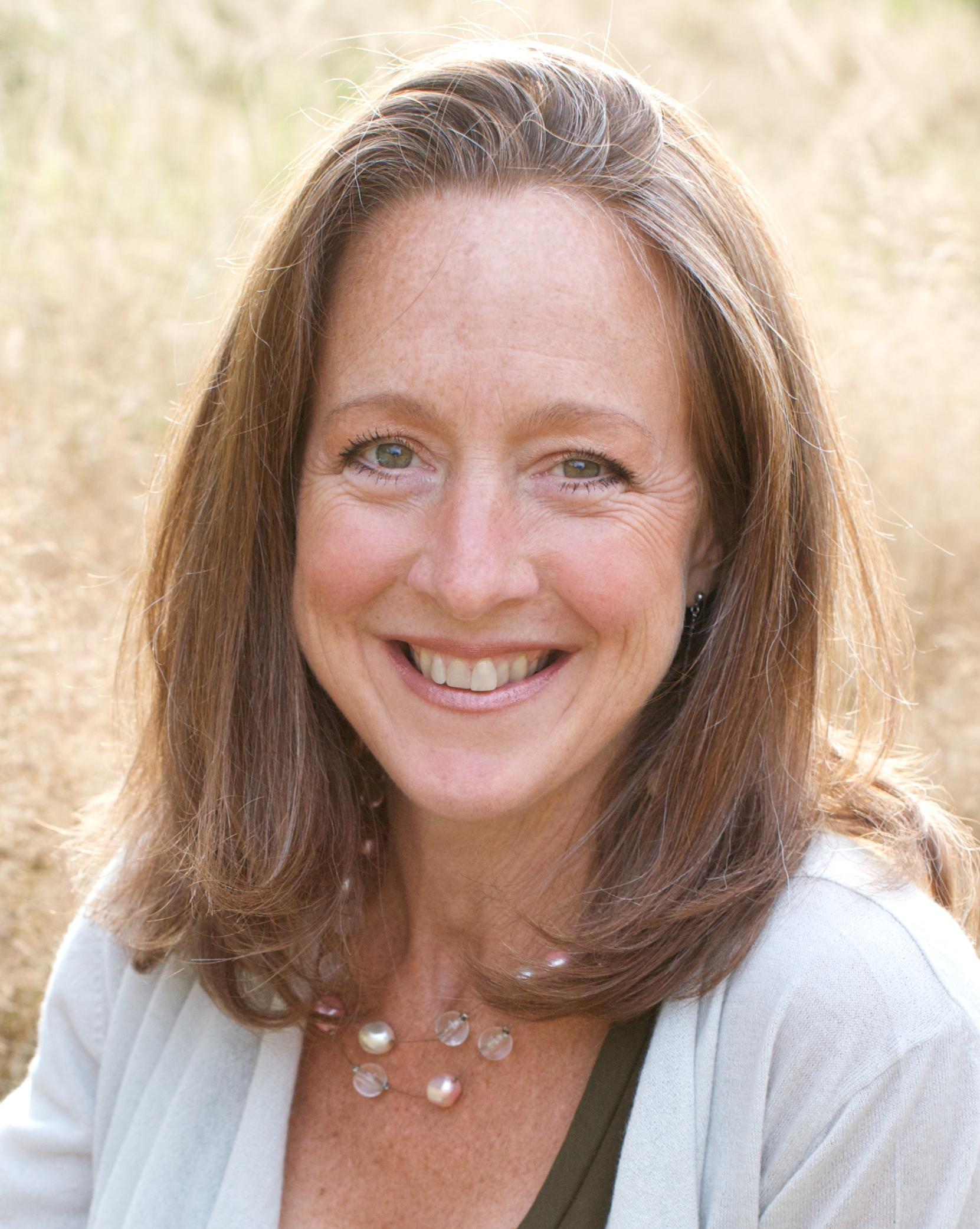 Susie Hayes