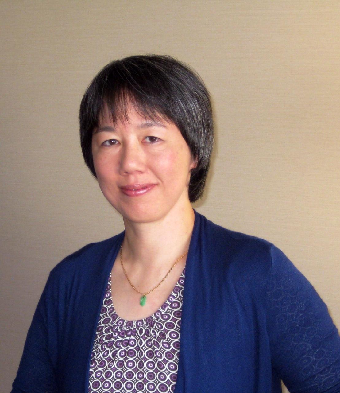 Yi-Li Wu