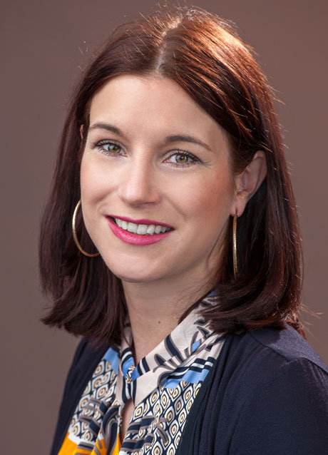 Image of Olivia Krammer-Pojer