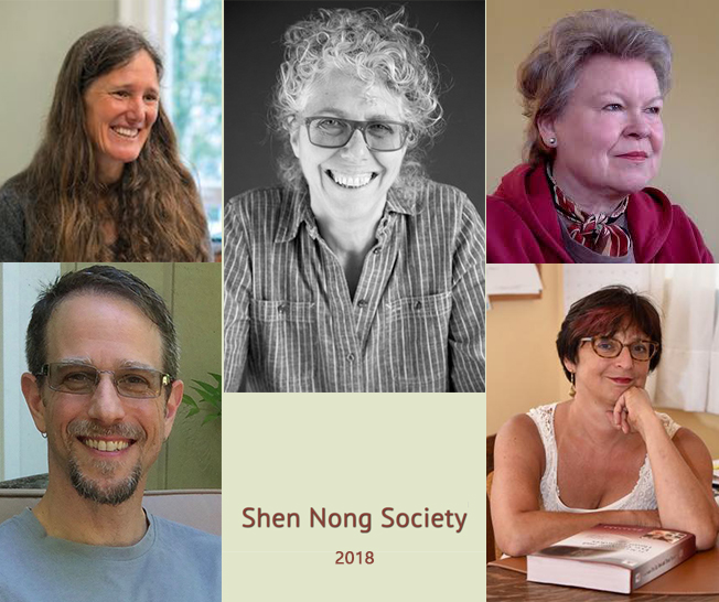 Inage of The Shen Nong Society 2018