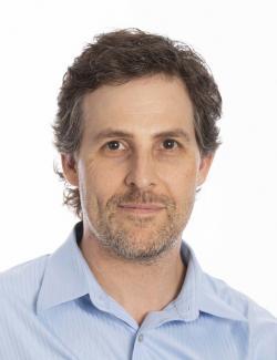 Image of Brian Grosam