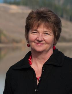 Image of Debra Betts