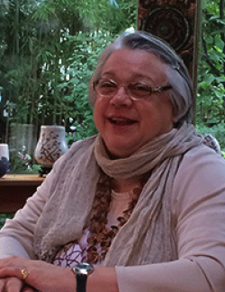 Image of Elisabeth Rochat De La Vallee