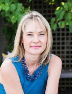Image of Jennifer Waters
