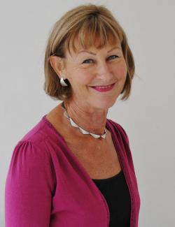 Image of Jill Glover