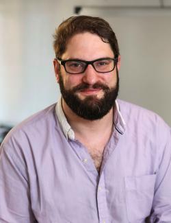 Image of Jonathan Shubs