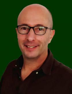 Image of Shaun Goodman