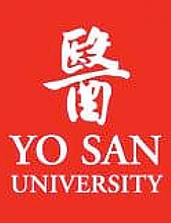 Image of Yo San University