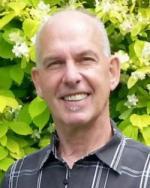 Image of Peter Deadman