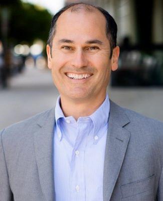 Image of Dan Kalish