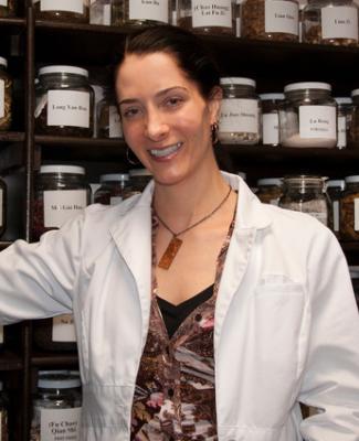 Gina Mortellaro-Gomez