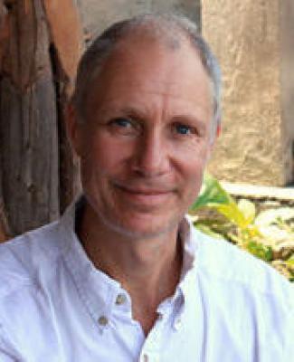 Image of Heiner Fruehauf