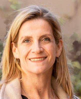 Image of Kate Levett