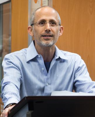 Image of Ross Rosen