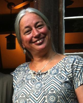 Sharon Weizenbaum