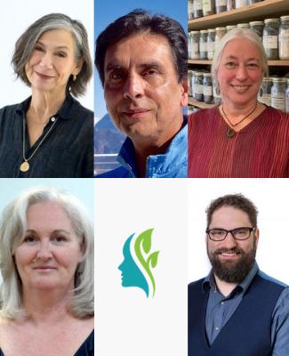 Image of Lorie Dechar, Hamid D. Montakab, Sharon Weizenbaum, Yvonne R. Farrell, Jonathan Shubs